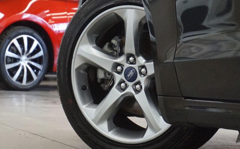 2014 Ford Fusion SE (toit-sonar de recul) #34
