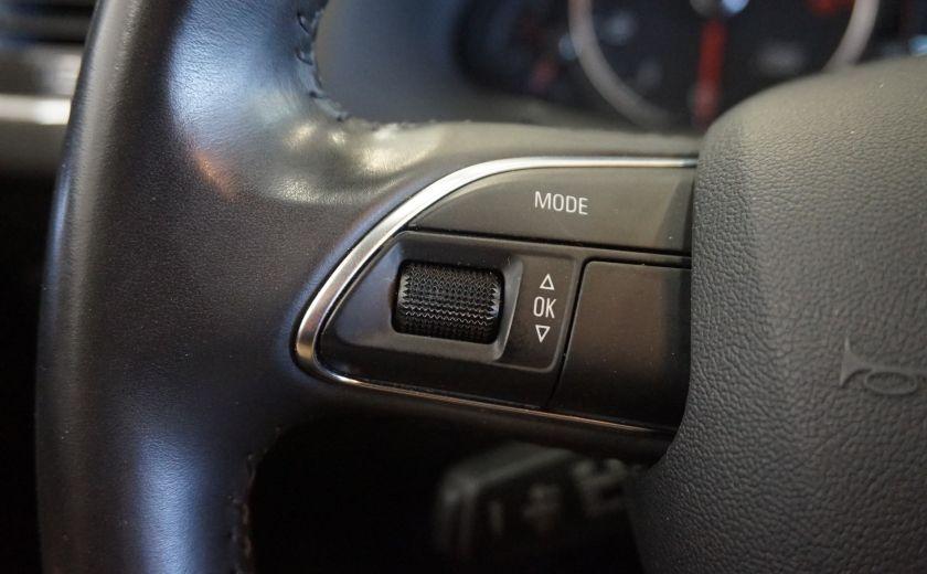 2013 Audi Q5 AWD PREMIUM (cuir-navi-toit) #13