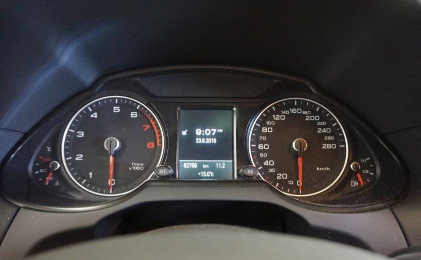 2013 Audi Q5 AWD PREMIUM (cuir-navi-toit) #15