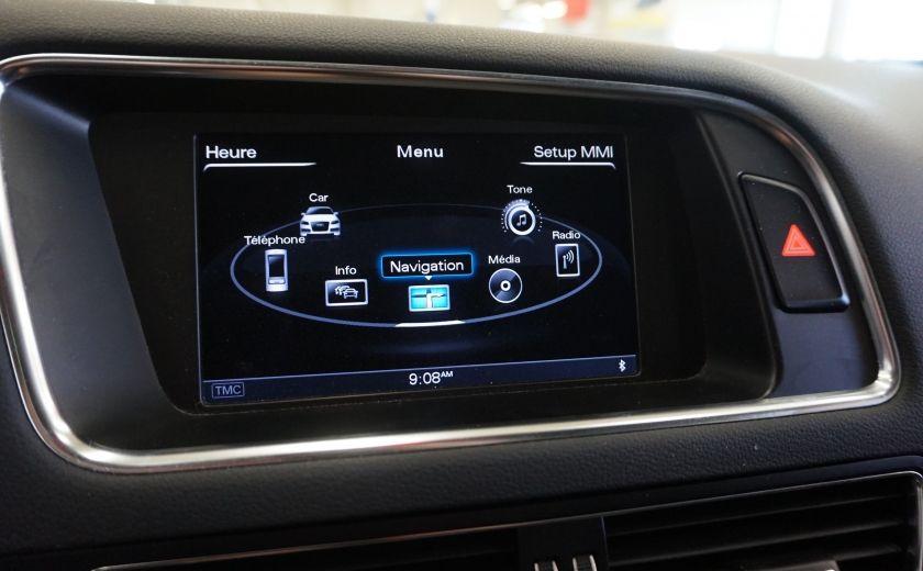 2013 Audi Q5 AWD PREMIUM (cuir-navi-toit) #17
