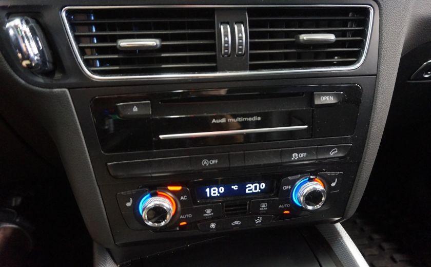 2013 Audi Q5 AWD PREMIUM (cuir-navi-toit) #18