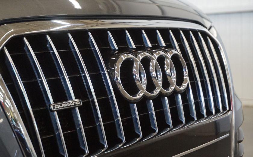 2013 Audi Q5 AWD PREMIUM (cuir-navi-toit) #28