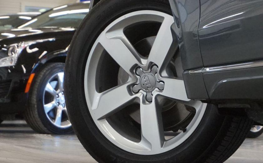 2013 Audi Q5 AWD PREMIUM (cuir-navi-toit) #30