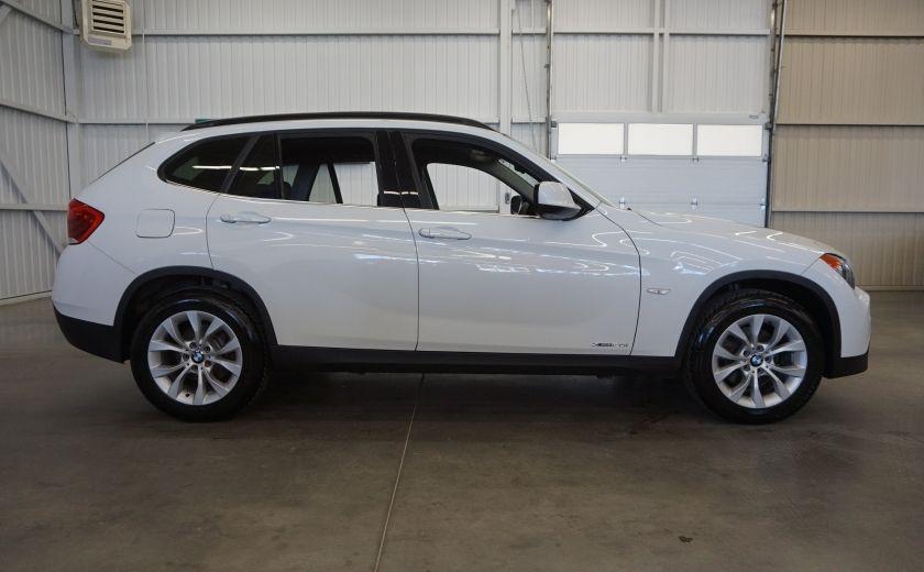 2012 BMW X1 28i AWD 2.0 Turbo (cuir) #7