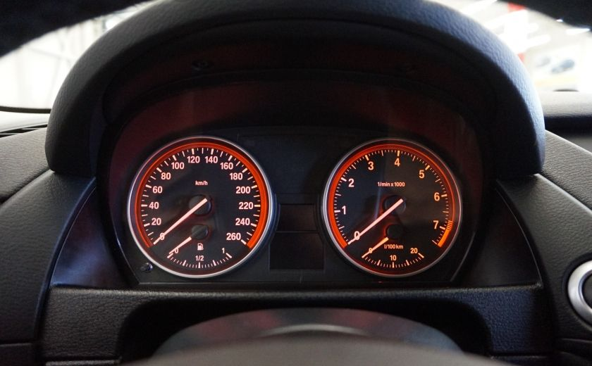 2012 BMW X1 28i AWD 2.0 Turbo (cuir) #13
