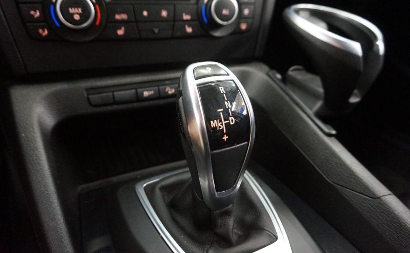 2012 BMW X1 28i AWD 2.0 Turbo (cuir) #15