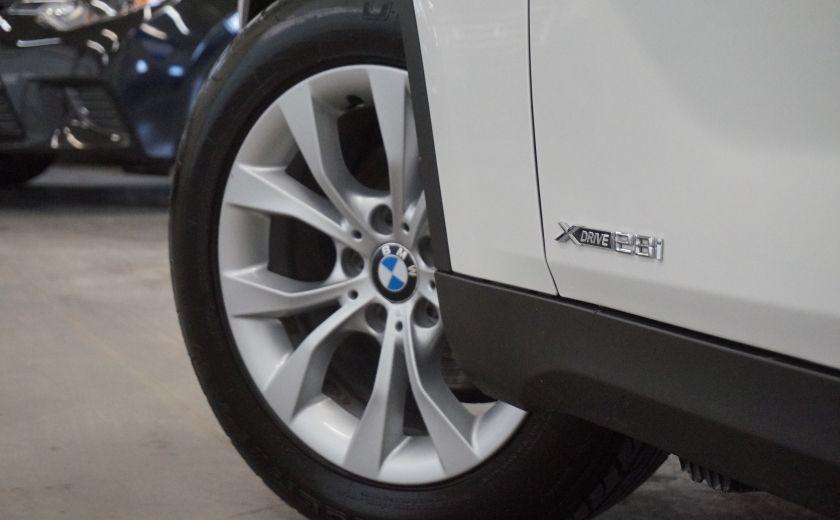 2012 BMW X1 28i AWD 2.0 Turbo (cuir) #30