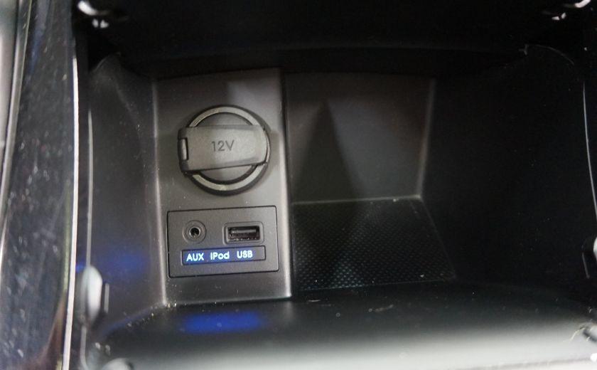 2013 Hyundai Elantra GLS Coupé (toit ouvrant) #13