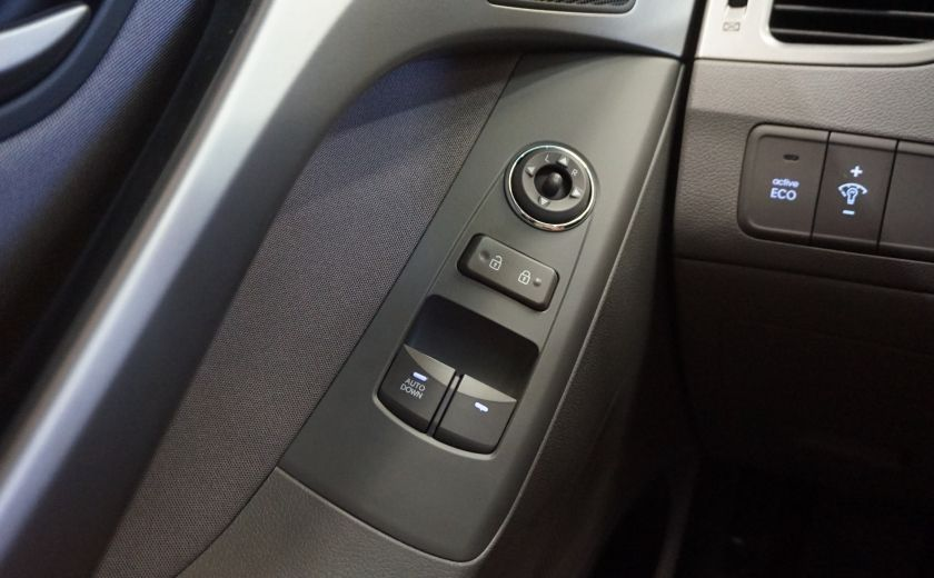 2013 Hyundai Elantra GLS Coupé (toit ouvrant) #14
