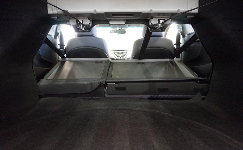 2013 Hyundai Elantra GLS Coupé (toit ouvrant) #19