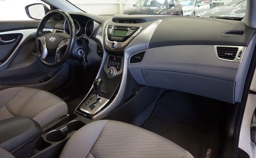 2013 Hyundai Elantra GLS Coupé (toit ouvrant) #22