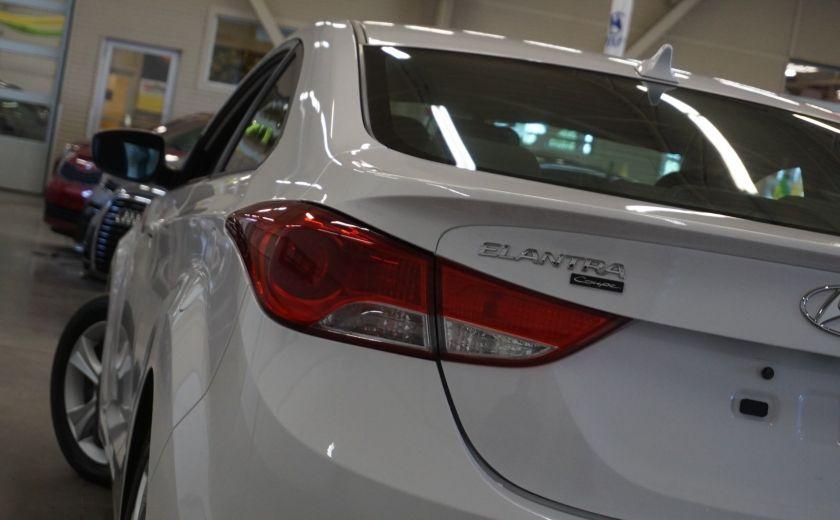 2013 Hyundai Elantra GLS Coupé (toit ouvrant) #26