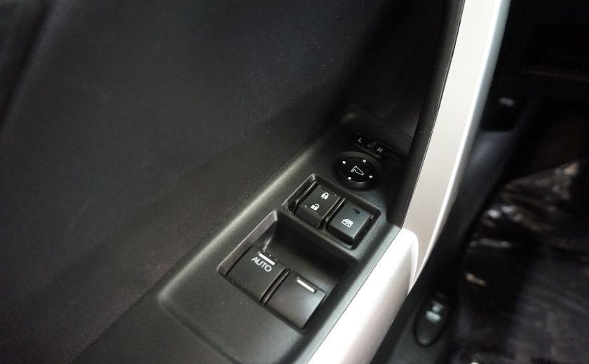 2013 Honda Civic Si Coupé (toit-caméra-navi) #15