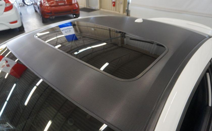2013 Honda Civic Si Coupé (toit-caméra-navi) #30
