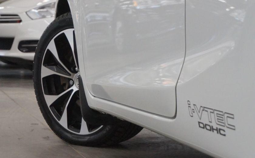 2013 Honda Civic Si Coupé (toit-caméra-navi) #34