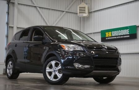 2015 Ford Escape SE 4WD Ecoboost (caméra de recul) in New Richmond