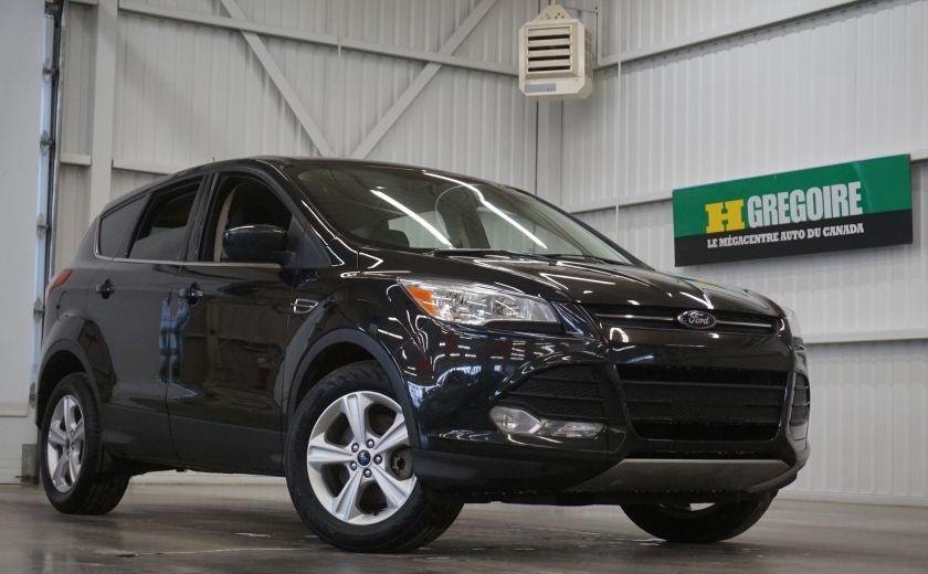 2015 Ford Escape SE 4WD Ecoboost (caméra de recul) #0