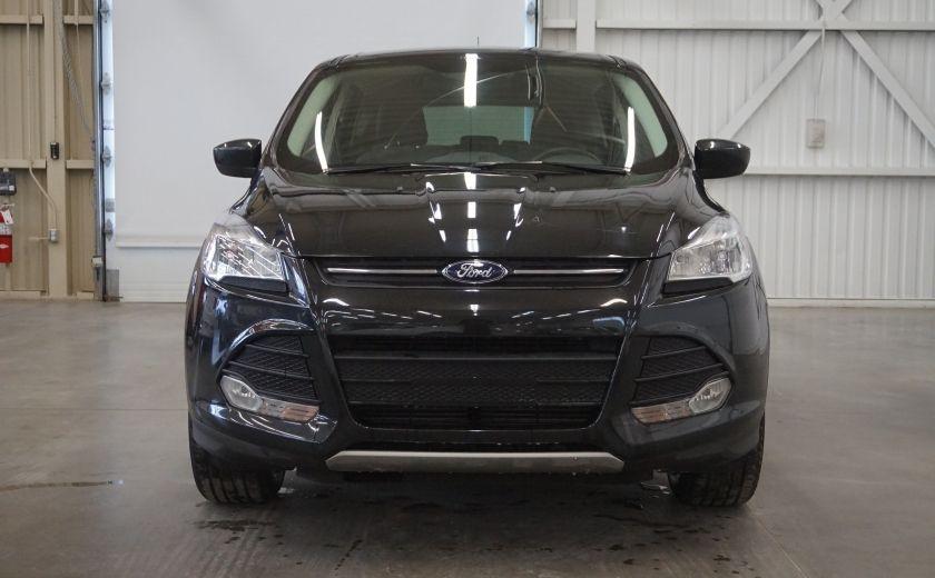 2015 Ford Escape SE 4WD Ecoboost (caméra de recul) #1