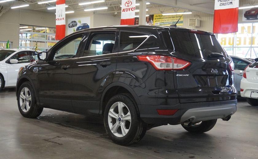 2015 Ford Escape SE 4WD Ecoboost (caméra de recul) #4