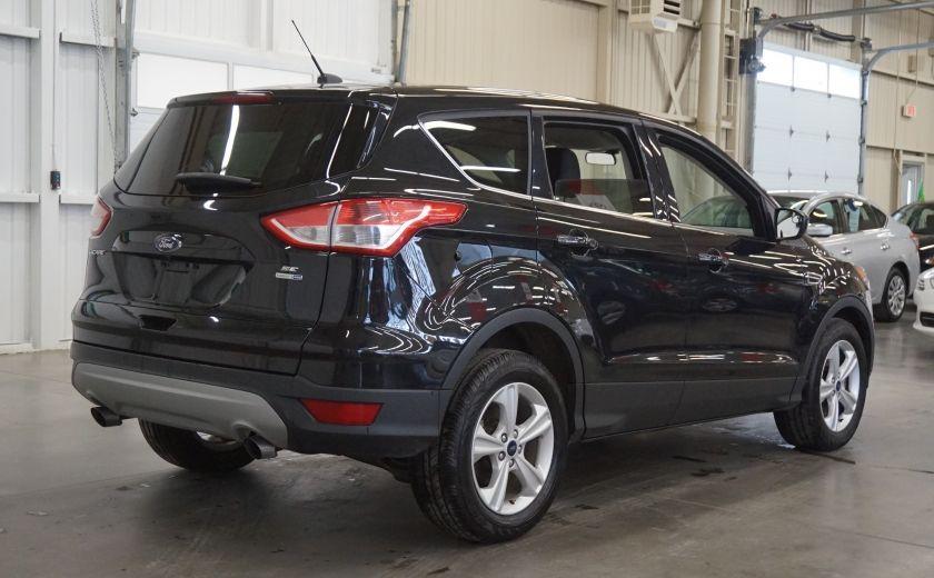 2015 Ford Escape SE 4WD Ecoboost (caméra de recul) #6