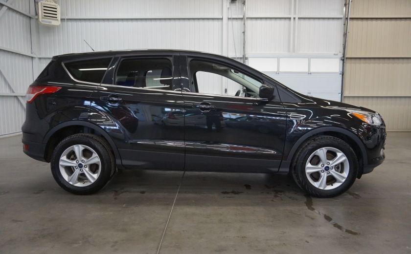 2015 Ford Escape SE 4WD Ecoboost (caméra de recul) #7
