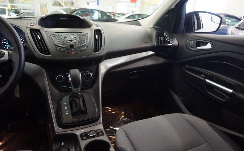 2015 Ford Escape SE 4WD Ecoboost (caméra de recul) #10