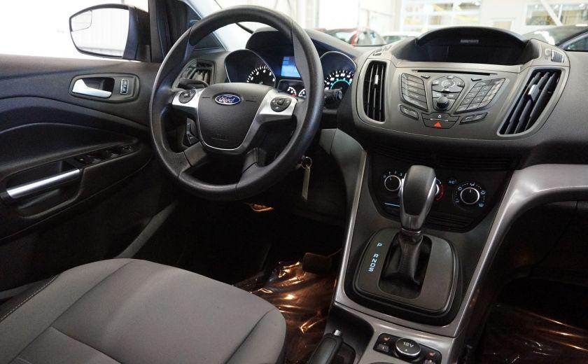 2015 Ford Escape SE 4WD Ecoboost (caméra de recul) #11