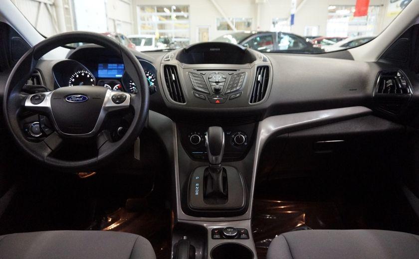 2015 Ford Escape SE 4WD Ecoboost (caméra de recul) #12