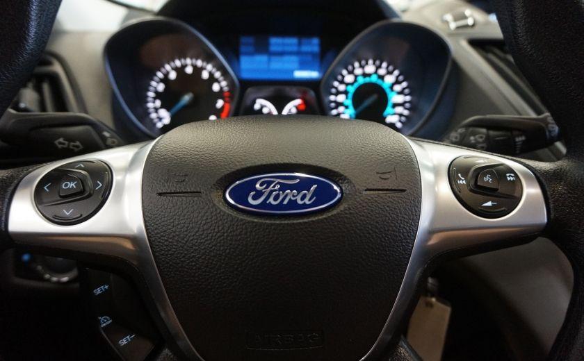 2015 Ford Escape SE 4WD Ecoboost (caméra de recul) #13