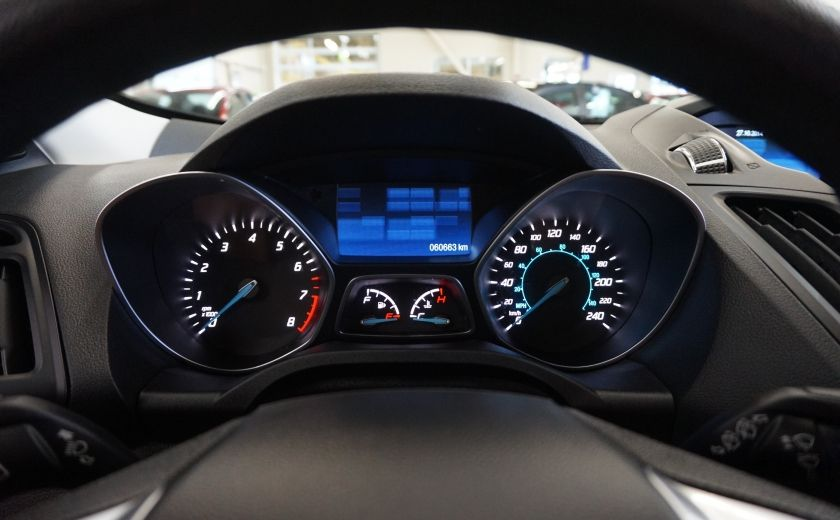2015 Ford Escape SE 4WD Ecoboost (caméra de recul) #14