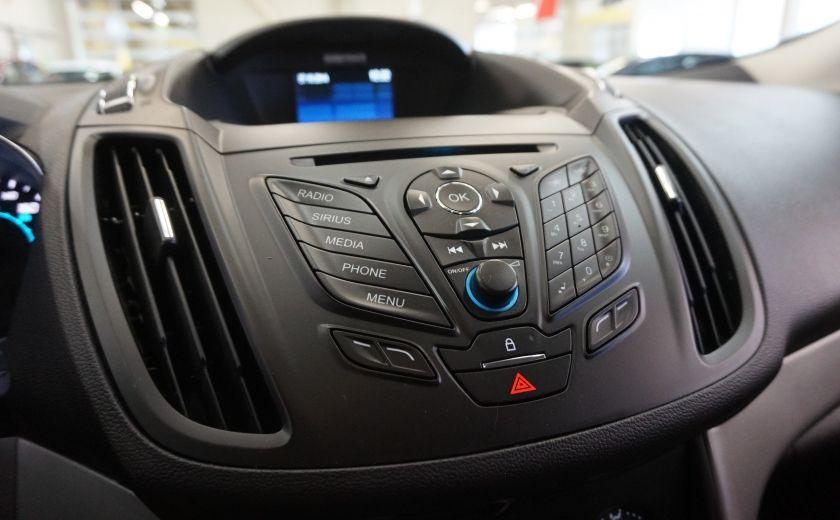 2015 Ford Escape SE 4WD Ecoboost (caméra de recul) #15