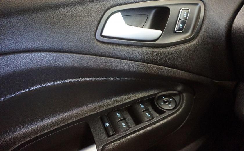2015 Ford Escape SE 4WD Ecoboost (caméra de recul) #18