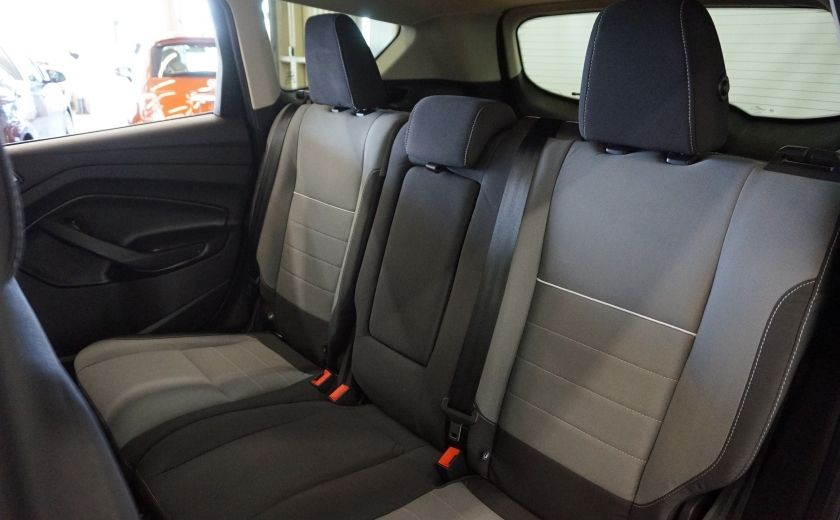 2015 Ford Escape SE 4WD Ecoboost (caméra de recul) #20