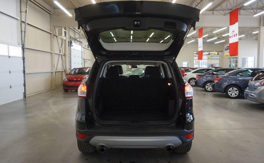 2015 Ford Escape SE 4WD Ecoboost (caméra de recul) #21