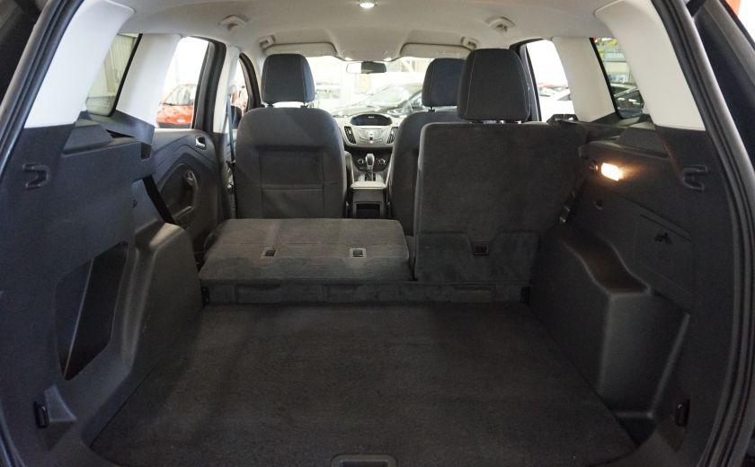 2015 Ford Escape SE 4WD Ecoboost (caméra de recul) #23