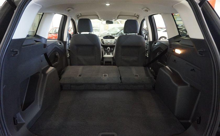 2015 Ford Escape SE 4WD Ecoboost (caméra de recul) #24