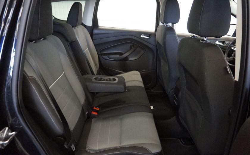 2015 Ford Escape SE 4WD Ecoboost (caméra de recul) #25