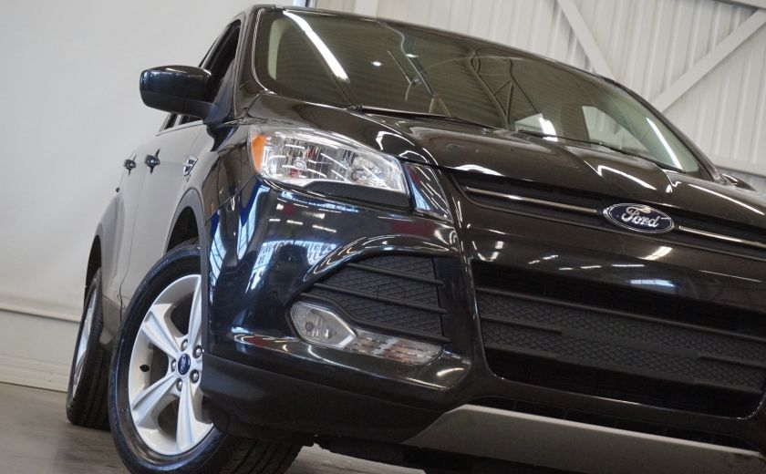 2015 Ford Escape SE 4WD Ecoboost (caméra de recul) #29