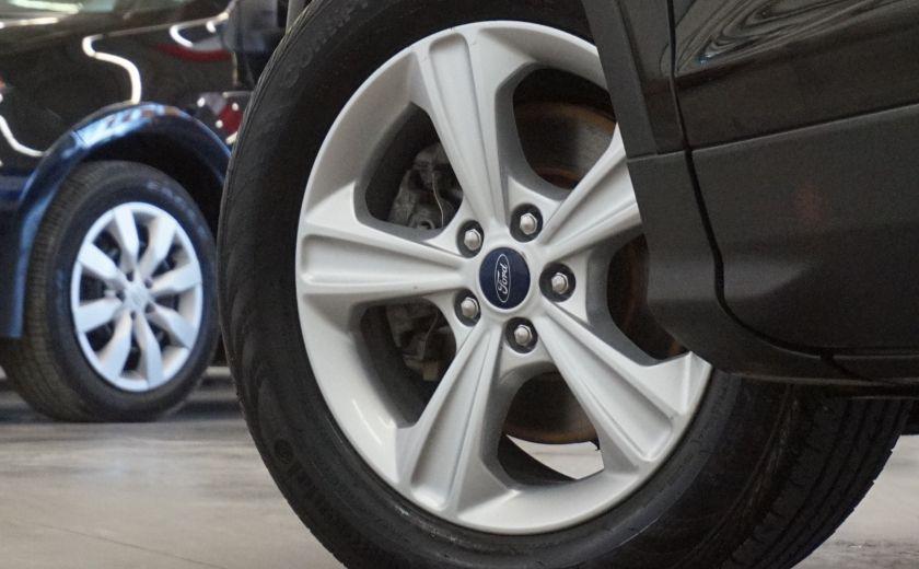2015 Ford Escape SE 4WD Ecoboost (caméra de recul) #32