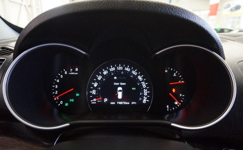 2014 Kia Sorento SX AWD (caméra-cuir-toit-navi) #14