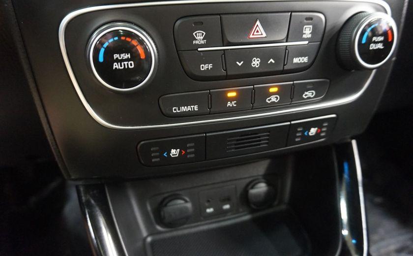 2014 Kia Sorento SX AWD (caméra-cuir-toit-navi) #17