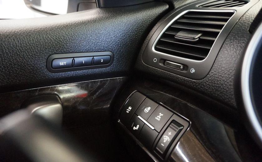 2014 Kia Sorento SX AWD (caméra-cuir-toit-navi) #19