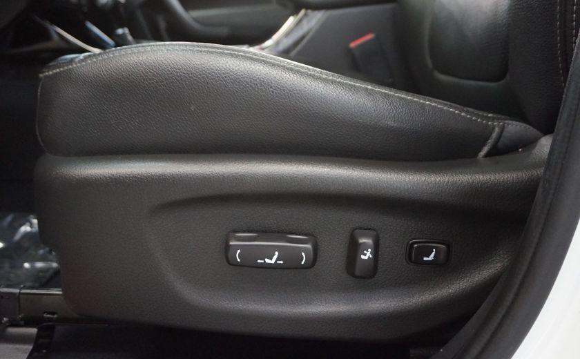 2014 Kia Sorento SX AWD (caméra-cuir-toit-navi) #22
