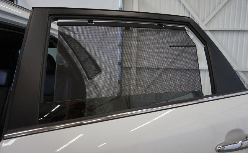 2014 Kia Sorento SX AWD (caméra-cuir-toit-navi) #24