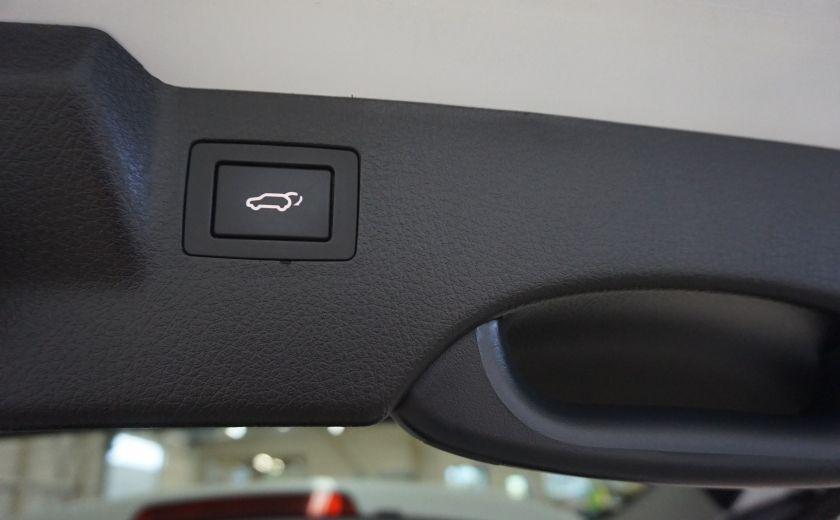 2014 Kia Sorento SX AWD (caméra-cuir-toit-navi) #27