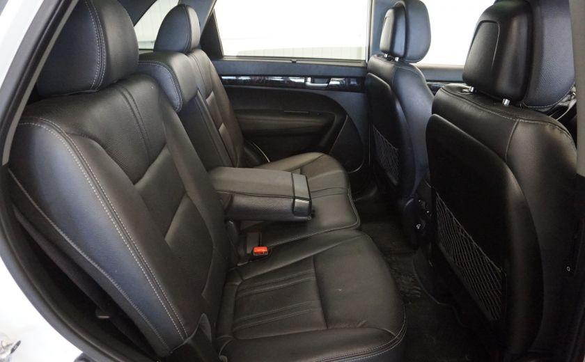 2014 Kia Sorento SX AWD (caméra-cuir-toit-navi) #32