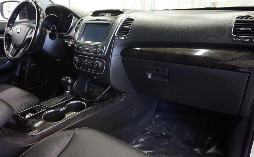 2014 Kia Sorento SX AWD (caméra-cuir-toit-navi) #36