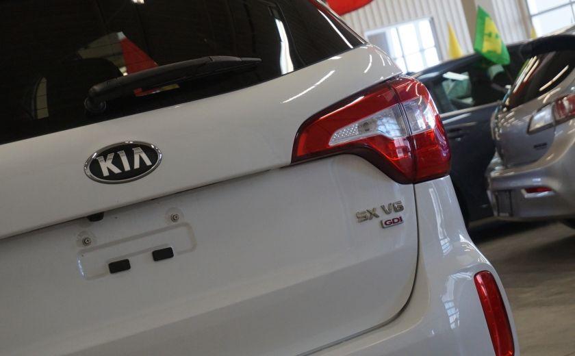 2014 Kia Sorento SX AWD (caméra-cuir-toit-navi) #40