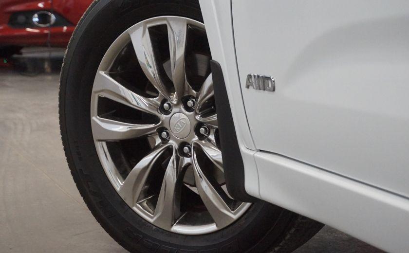 2014 Kia Sorento SX AWD (caméra-cuir-toit-navi) #42