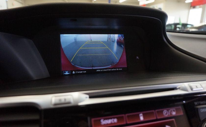 2013 Honda Accord EX Coupé (caméra-toit) #12